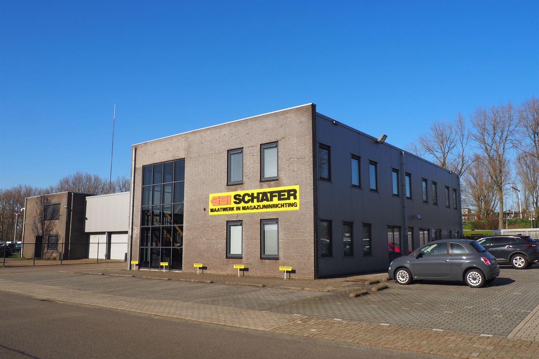 Bekijk foto 2 van Leemansweg 1