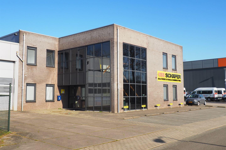 Bekijk foto 3 van Leemansweg 1