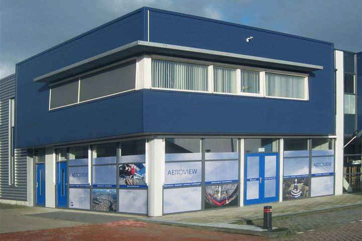 Nijverheidstraat 4 H R-W, Maassluis