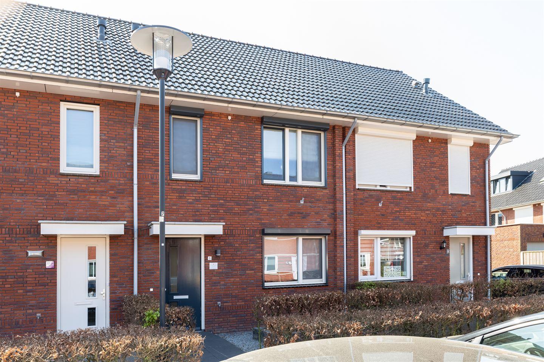 View photo 1 of Anna Blamanstraat 8