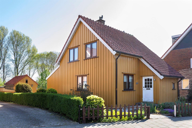 Bekijk foto 1 van Olavstraat 25