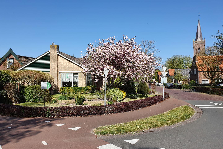 Bekijk foto 2 van Burgemeester Hoogenboomlaan 3
