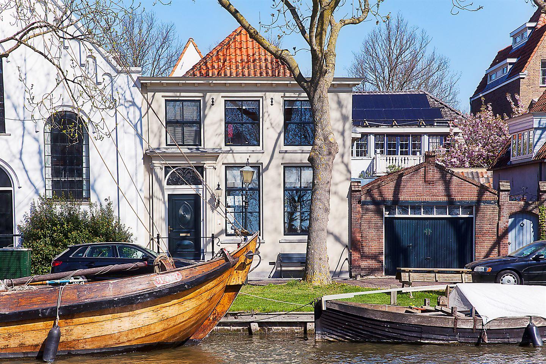 Bekijk foto 1 van Nieuwehaven 22