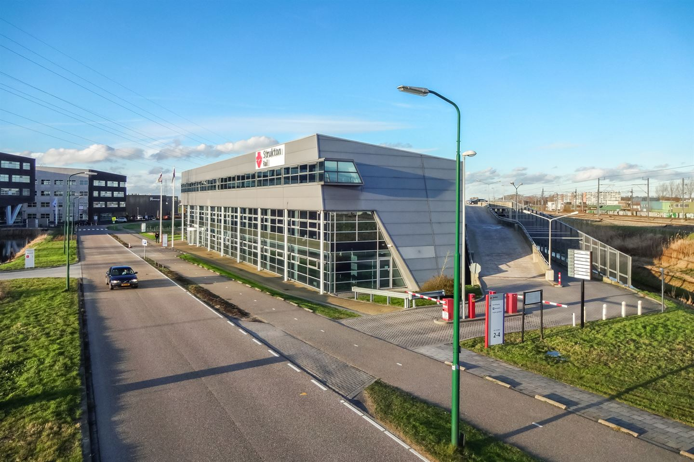 View photo 3 of De Corridor 4 - 6