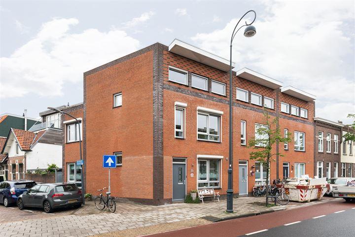 Teding van Berkhoutstraat 33