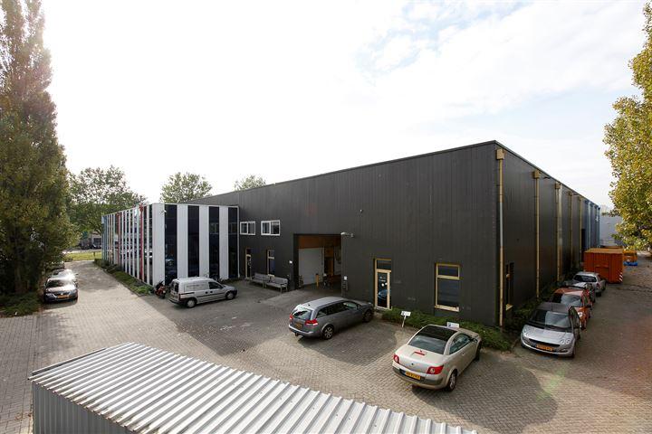 Overijsselhaven 30, Nieuwegein