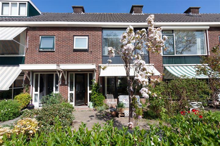 Willem de Zwijgerlaan 51