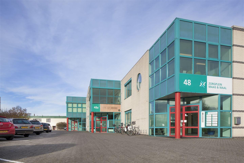 Bekijk foto 1 van van Heemstraweg 48 - 48b