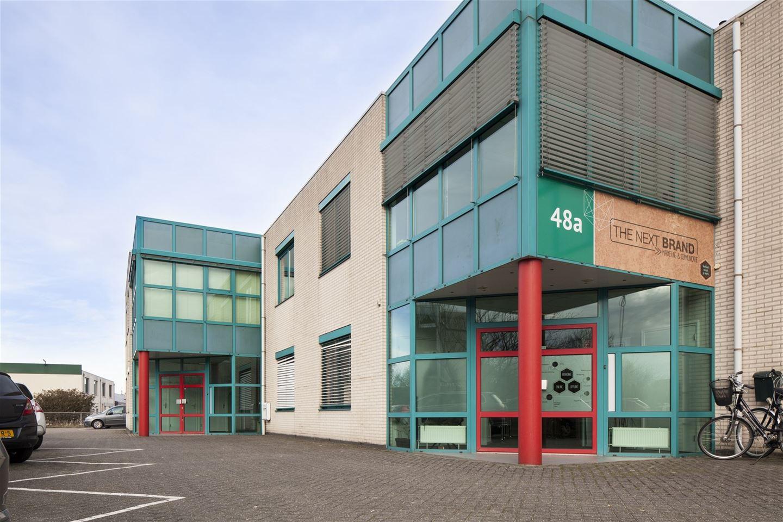 Bekijk foto 2 van van Heemstraweg 48 - 48b