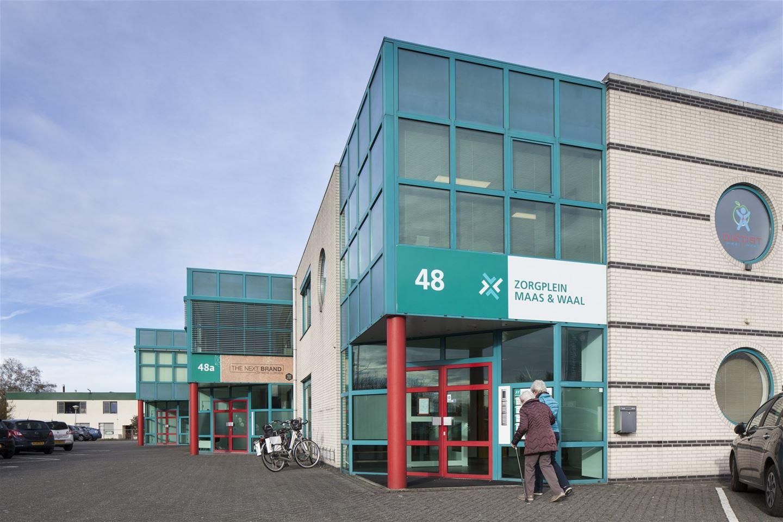 Bekijk foto 3 van van Heemstraweg 48 - 48b