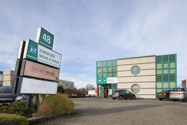 Bekijk foto 4 van van Heemstraweg 48 - 48b