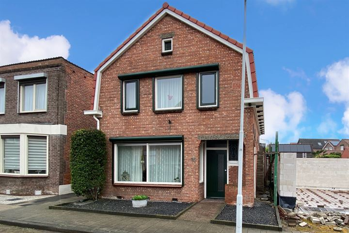 Prins Mauritsstraat 15