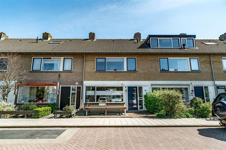 van Swietenstraat 30