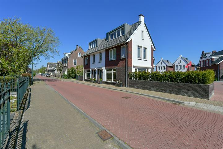 Dorpsstraat 23 A