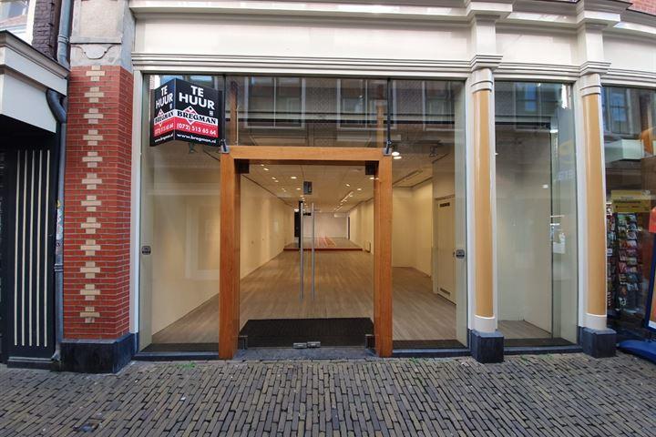 Magdalenenstraat 17, Alkmaar