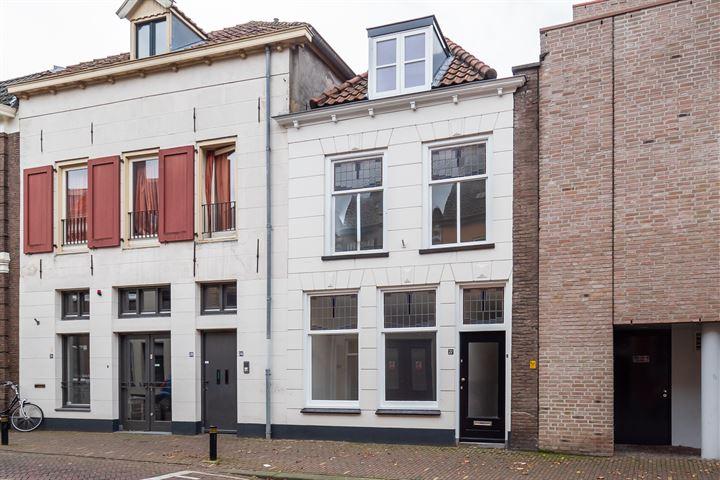 St. Agnietenstraat 22