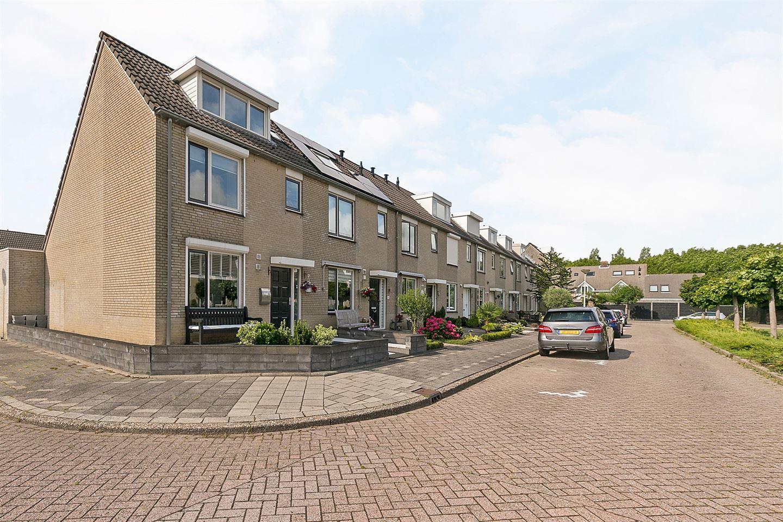 View photo 3 of Verdistraat 82
