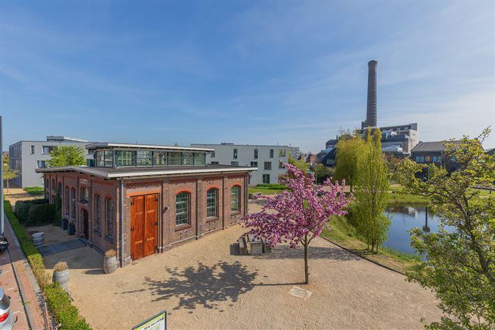 Slachthuislaan 31, Leiden