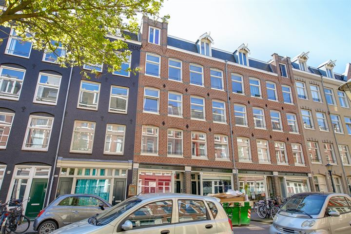 Van Hogendorpstraat 135 1