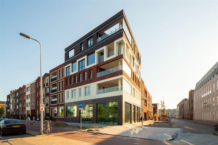 Sartreweg 105, Utrecht