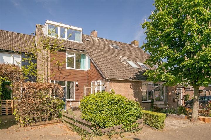 Zwaluwstraat 159