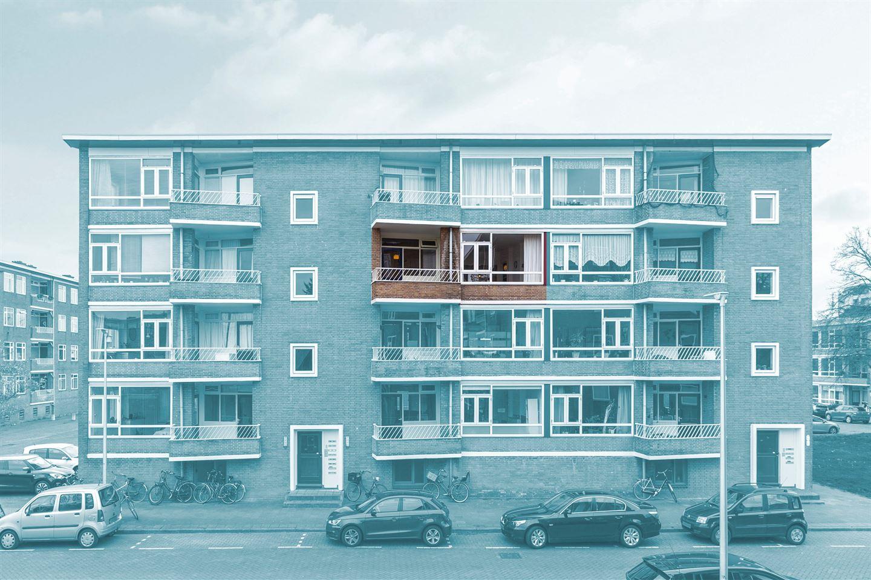 Bekijk foto 1 van Huis ten Boschlaan 9 2