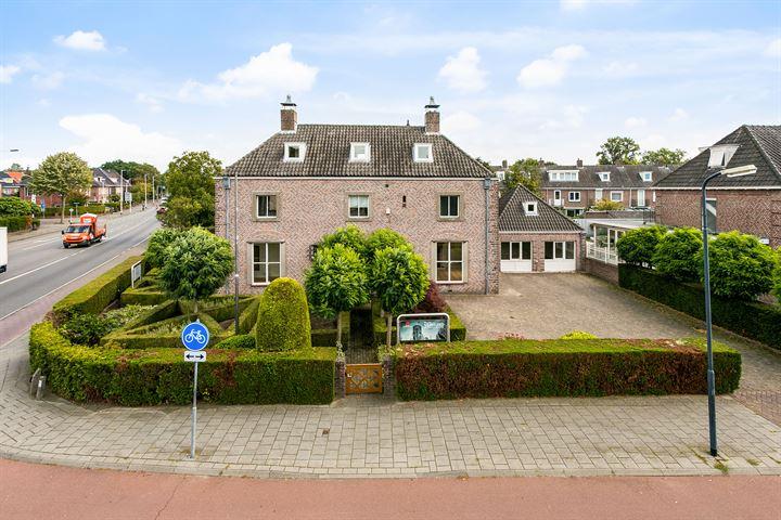 Graaf Hendrik III laan 1, Breda