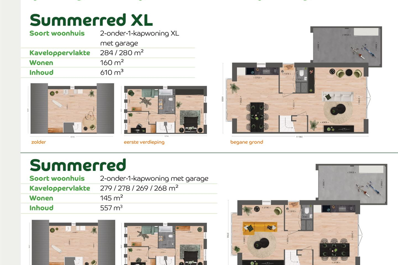 Bekijk foto 5 van Summerred XL (Bouwnr. 17)