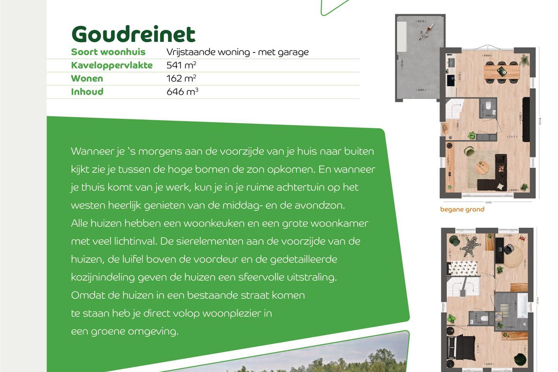 Bekijk foto 5 van Goudreinet (Bouwnr. 8)