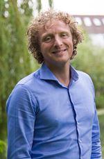 Marcel van den Berg
