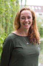Patricia Singels-Spronk (Commercieel medewerker)