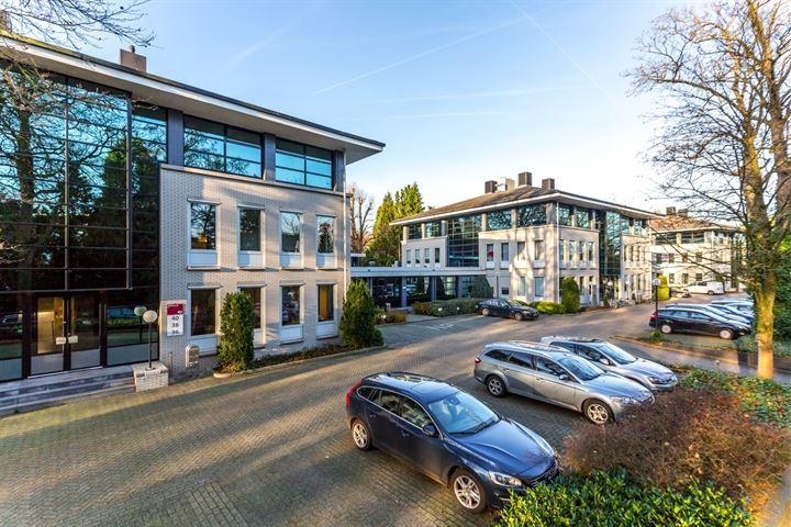 Oude Utrechtseweg 16-40, Baarn
