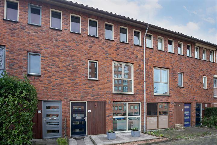Wim Schuhmacherhof 34