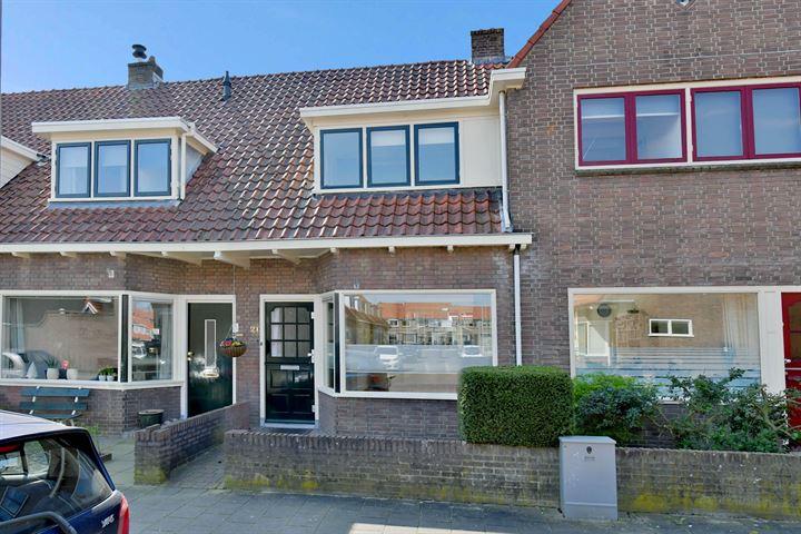 Ferdinand Bolstraat 21