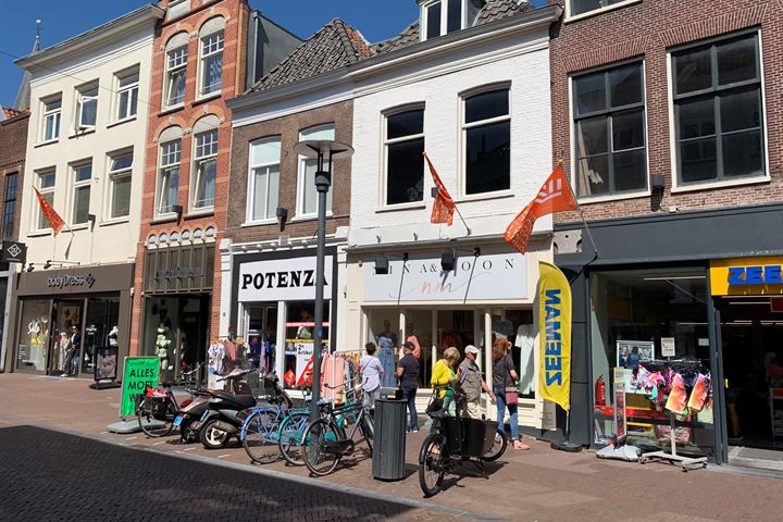 Langestraat 98 -A, Amersfoort