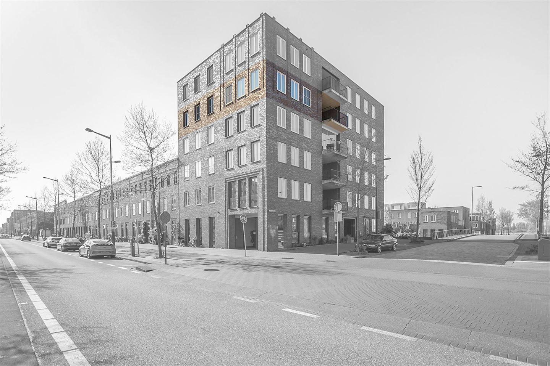 Bekijk foto 1 van IJburglaan 1566