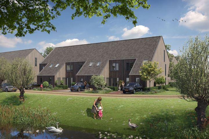 Bongerd & Dijcke - De Stelt Zuid – Gemeente Nijmegen