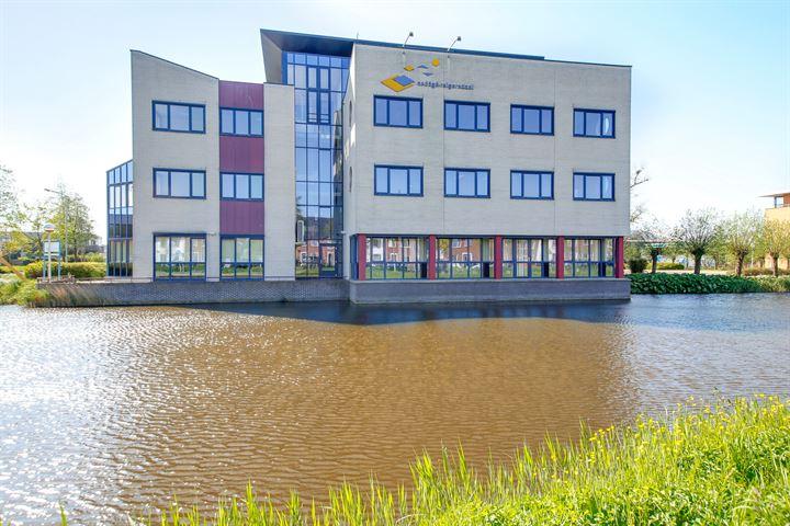 Statedijk 1, Broek op Langedijk