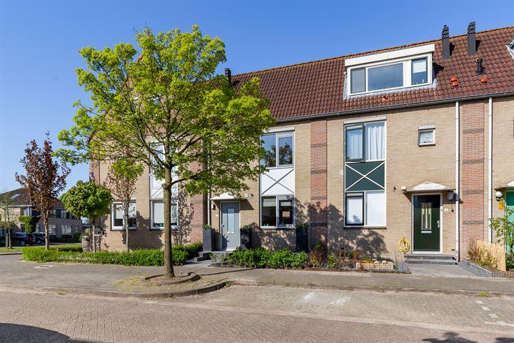 Miep Giesstraat 23