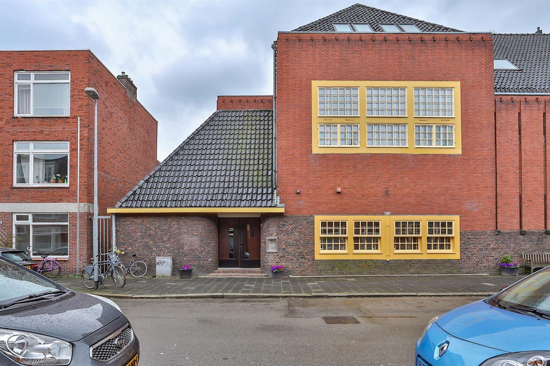 Bekijk foto 1 van Jan Hissink Jansenstraat 19 C