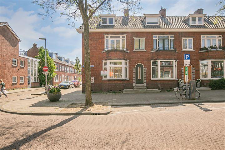 Nieuwenhoornstraat 91