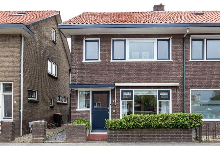 Oostwijkstraat 7