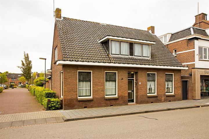 Dorpsstraat 81