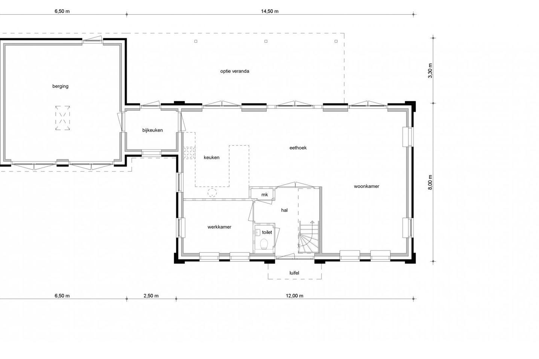 Bekijk foto 2 van Villa Landgoed (Bouwnr. 1)