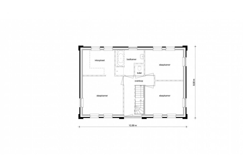 Bekijk foto 3 van Villa Landgoed (Bouwnr. 1)