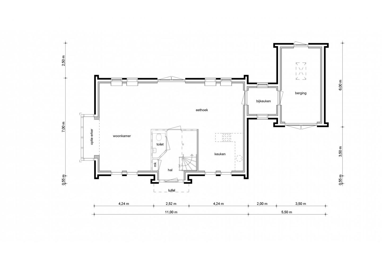 Bekijk foto 2 van Villa Landgoed (Bouwnr. 2)
