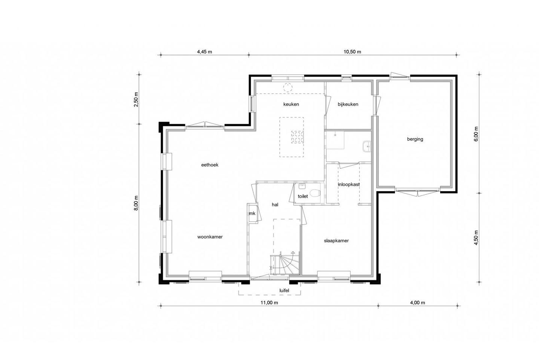 Bekijk foto 2 van Villa Landgoed (Bouwnr. 3)
