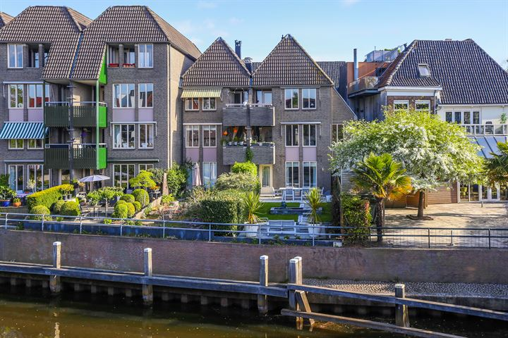 Thorbeckegracht 3 D