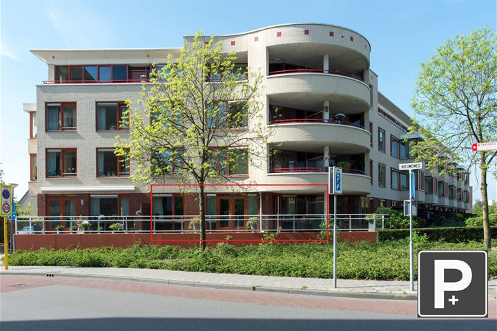 Wilhelminastraat 63