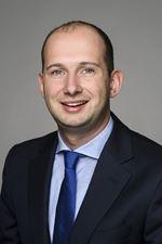 H.M. (Hendrik) van Arem BBA (Vastgoedadviseur)